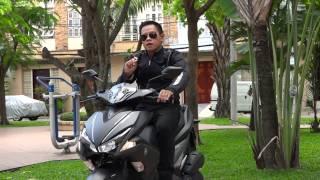 Xe.Tinhte.vn - Yamaha NVX 155, Những điểm tốt và chưa tốt