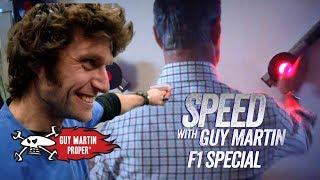 Video David Coulthard VS Guy - the strength & reaction tests   Guy Martin Proper MP3, 3GP, MP4, WEBM, AVI, FLV Agustus 2019