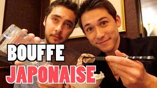 Video La BOUFFE JAPONAISE avec ICHIBAN JAPAN - Louis-San MP3, 3GP, MP4, WEBM, AVI, FLV Juli 2018