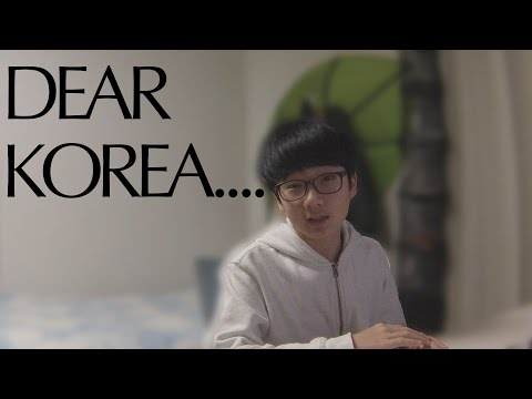 This kid hits on everything that is wrong with the South Korean education system