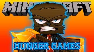 BONUS GAMES Minecraft Hunger Games w/ BajanCanadian&JeromeASF! #150