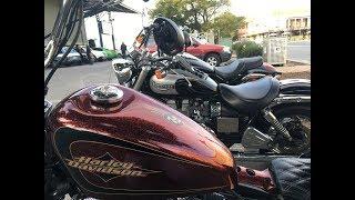 8. Harley Davidson Technology & Electronics - Sportster 72