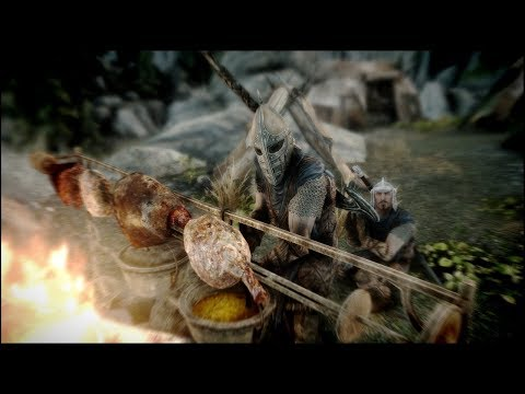 Skyrim: 10 More Tiny Details you Still May Not Have Caught in The Elder Scrolls 5