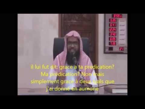 comment gagner des bonnes actions islam