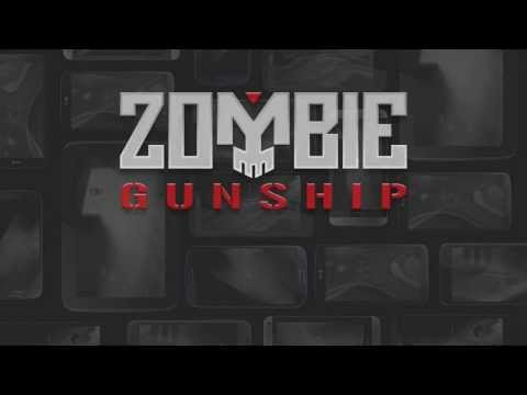 Video of Zombie Gunship
