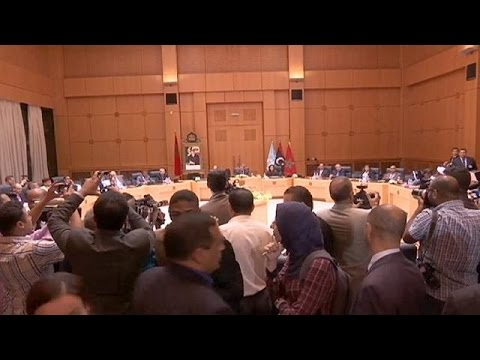 Λιβύη: Μηνύματα αποδοχής του σχεδίου του ΟΗΕ