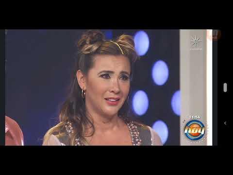 María Zel y yurem 2021 10 18 #lasestrellasbailanenhoy