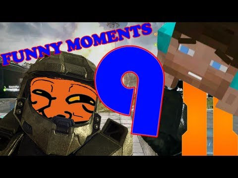 """""""Angry Annoying Muslims + Hot Sisters"""" - Funny Moments Episode 9 (MW2)"""