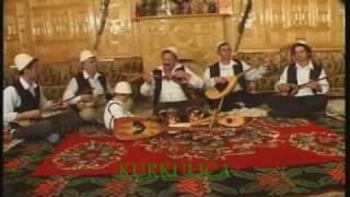 Rapsodi Shqip-Këngë Gurbeti