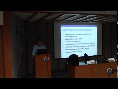 FGAD: Proceso de creación de tesis por el licenciado Juan Carlos Rivero