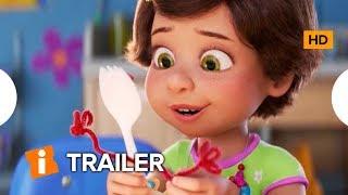 Toy Story 4 | Trailer 2 Dublado