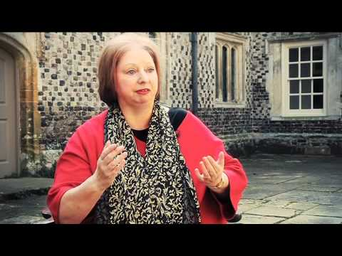 Vid�o de Hilary Mantel