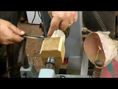 #17 Torneado para principiantes, Caja de Tiama.mp4 (видео)