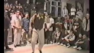B-Boy Summit 2000