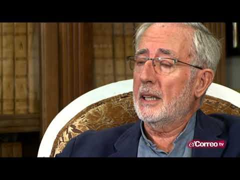 Entrevista a Juan Moreno, presidente de Inés Rosales (видео)