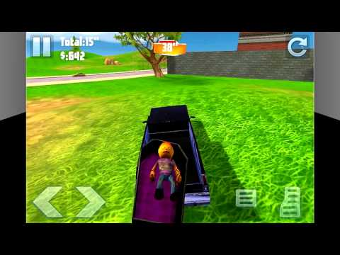 Video of Hearse Driver 3D FREE