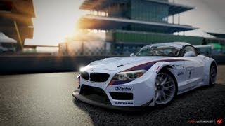 GTA IV - ICEnhancer 2.0 - BMW Z4 GT3 2010 - Test Drive.