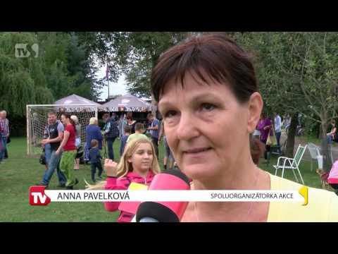 TVS: Veselí nad Moravou 23. 9. 2016