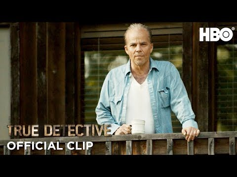 'Another Stray' Ep. 5 Official Clip | True Detective | Season 3