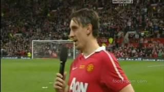 Video Manchester United 1-2 Juventus MOTD Full Highlights HD 24/05/2011 Gary Neville Testimonal MP3, 3GP, MP4, WEBM, AVI, FLV Mei 2017