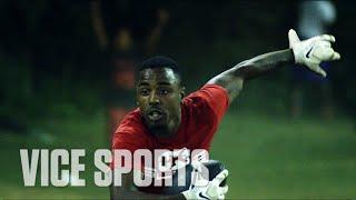 High-Stakes Street Football in New York City: KOTU (Episode 1)
