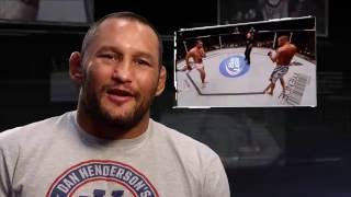 UFC 199: Dan Henderson - Fight of the Century by UFC