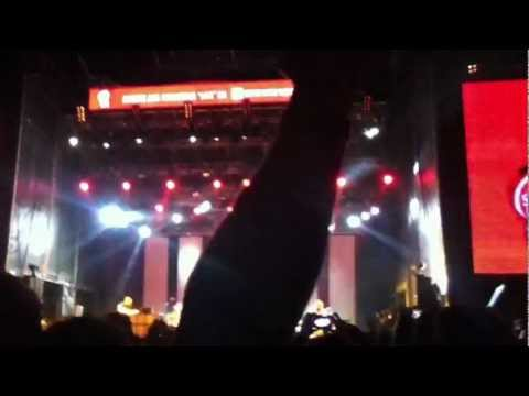 @ Super Bock Super Rock 2012