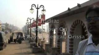 Gopalpur India  City new picture : India: Gopalpur On The Bay of Bengal
