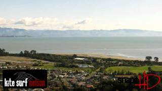 Nelson Webcam Friday 15th July 2011