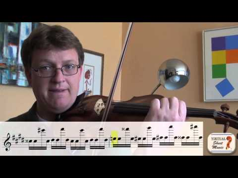 How to approach the Havanaise by Camille Saint-Saens