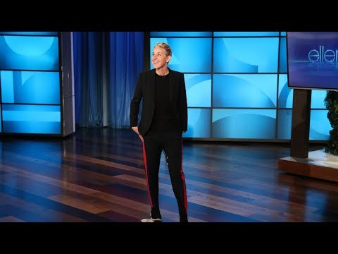 Ellen Has a Few Questions About The Cheesecake Factory Menu