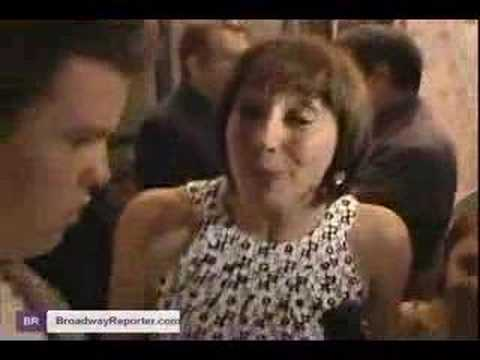 Didi Conn (Frenchie in movie version of Grease) Interview