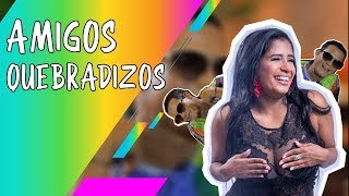 Videos Virales | Amigos Quebradizos
