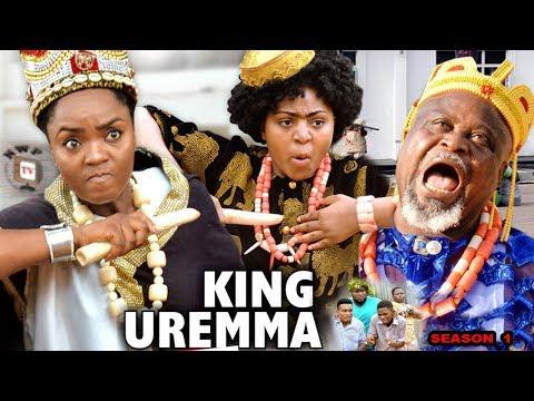 King Urema Season 2 - Chioma Chukwuka Regina Daniels 2017 Latest Nigerian Movies