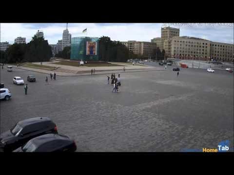 Webcam harkov