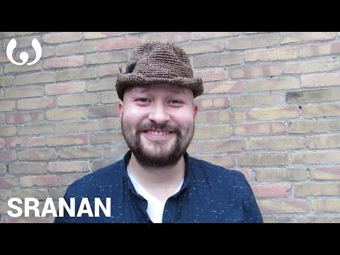 WIKITONGUES: Hans speaking Sranan