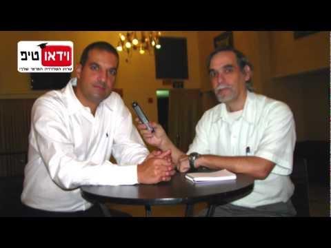 וידאו טיפ - ראיון מיוחד עם ד'ר יניב זייד