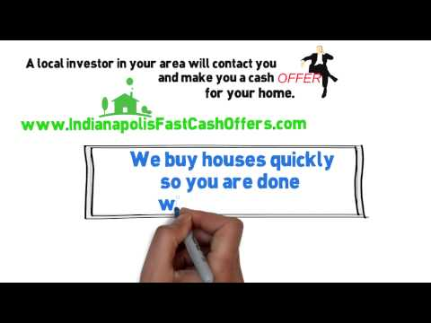 How Indianapolis Fast Cash Homes Works
