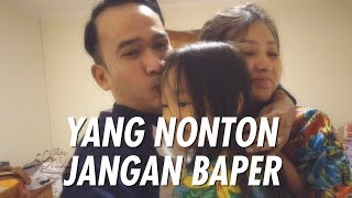 Video The Onsu Family - YANG NONTON JANGAN BAPER MP3, 3GP, MP4, WEBM, AVI, FLV Juli 2019