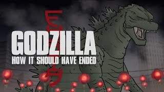 Nonton How Godzilla Should Have Ended Film Subtitle Indonesia Streaming Movie Download