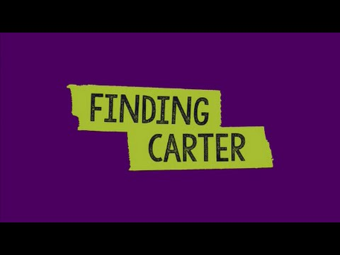 Finding Carter 1.07 Preview