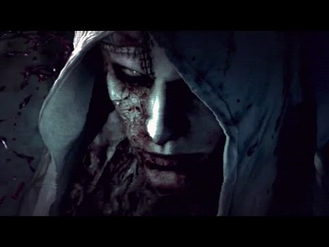 the evil within xbox one collector
