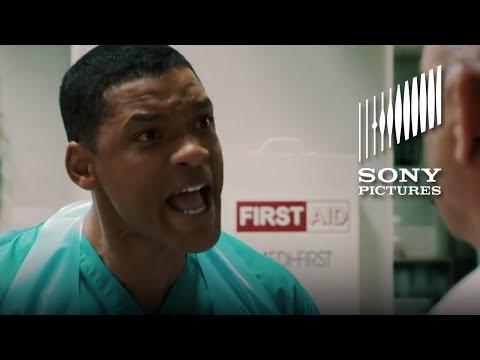 Concussion (2015) (TV Spot 'See Golden Globe Nominee')