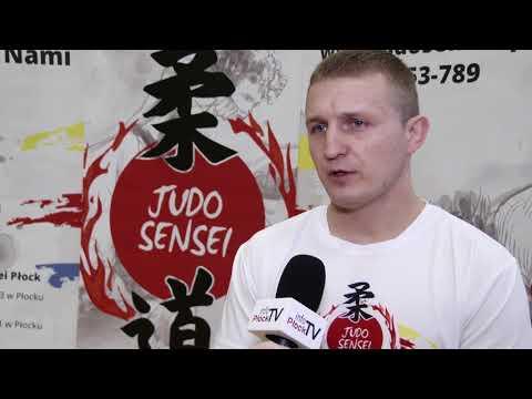 II Drużynowy Turniej Judo Sensei