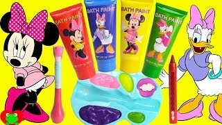 Video Kids Toy Video Disney Minnie Mouse Learning Video Learn Colors MP3, 3GP, MP4, WEBM, AVI, FLV Mei 2019