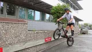 BikeTrial - NadineN8K 2013