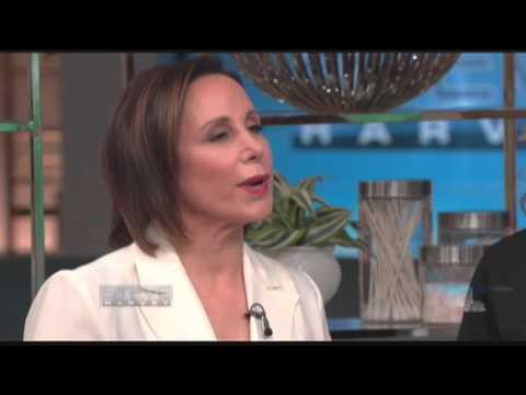 Steve Harvey Show: Freshen Up Your Looks with Dr. Ava