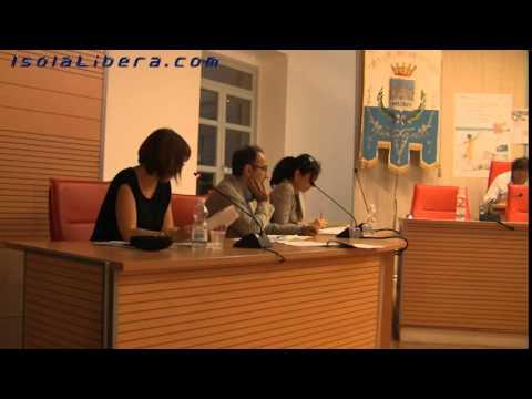 Consiglio Comunale del Comune di Muro Lucano del 31 Agosto 2015