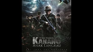 Nonton Eksklusif  Filem Kanang Anak Langkau   The Iban Warrior Film Subtitle Indonesia Streaming Movie Download