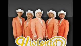 Ya no vives en mi (Audio) Grupo Violento